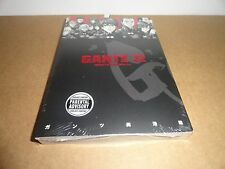 Gantz Vol. 32 by Hiroya Oku Manga Book in English