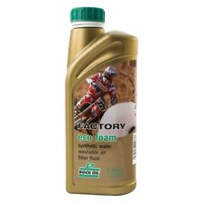 Rock Oil Air Filter Lubricant Factory Eco Foam 1 Litre