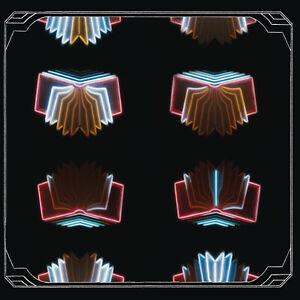 Arcade Fire - Neon Bible - New Vinyl 2LP