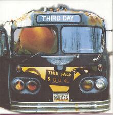 Third Day - Third Day [New CD]