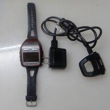 Garmin Forerunner 305 GPS HRM Watch w/ chargerTESTED