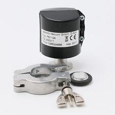 Leybold Vacuum PS113A Unterdrucksensor 230011