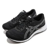 Asics Gel- Excite 6 Black White Grey Men Running Shoes Sneakers 1011A165-001