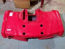 OEM CFMOTO 2017 CF500 ATR AU Rear Fender Mud Guard Red 9GQ0-043021 STOR