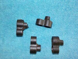 Original USGI WW2 Beveled Gas Cylinder Lock  M1 Garand  NEW OLD STOCK