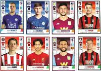 PANINI FOOTBALL 2020 PICK YOUR TRANSFER/UPDATE STICKER FROM LIST U1-U48