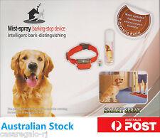 CITRONELLA AUTOMATIC ANTI BARK SPRAY STOP DEVICE BARKING DOG TRAINING COLLAR