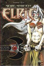 ELRIC VOLUME 1 : EDITION SOLEIL