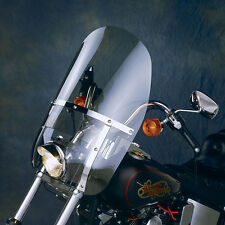 N.C. TOURING HEAVY DUTY WINDSHIELD N2210 HARLEY FXSTD SOFTAIL DEUCE 2000-06  NIB