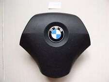 BMW E60 E61 2007-2010 ORIGINAL STEERING WHEEL AIRBAG AIR BAG SRS DUAL STAGE US