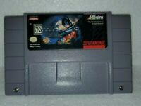 Batman Forever SNES Super Nintendo Authentic Game Only Tested