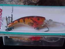 Reef Runner 200-08 RipShad Crank/Trolling Lure for Bass/Walleye/Zander/Crappie