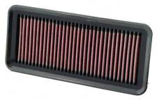 K&N 33-2930 High Flow Air Filter for KIA PICANTO 1.1 Diesel 2005-2009