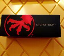 Microtech TAC-P Apocalyptic Self Defense Tool