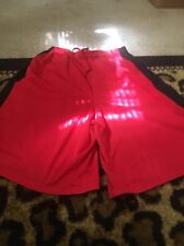 Under Armour Mens Athletic Shorts Sz M Multicolor Clothes