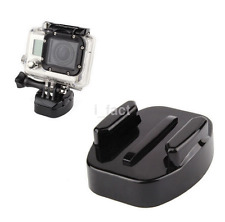 Fine Quick Release Tripod Mount Adapter for GoPro HD Hero Camera GP119 Hot NEW
