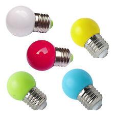 Mehrfarbige Leuchtmittel