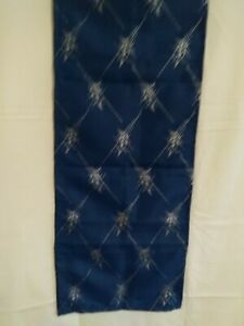 Table Runner in a Polyester Fabric Size 162cm x 34cm (Royal Silver)