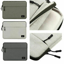 "AU For 11 13 14 15 15.6"" Ultrabook NoteBook Carry Laptop Sleeve Case Pouch Bag"