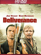 Deliverance, HD DVD, Not for DVD Player
