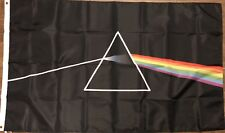 Pink Floyd Flag 3x5 Banner Rock N Roll Band Brick In The Wall Music