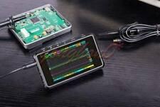 ARM DSO213 Nano V2 / Quad Pocket Digital Oscilloscope with Plastic Case USB