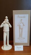 Roman Inc.My Hero Figurine #62207 Moments Limited Edition - New in Box