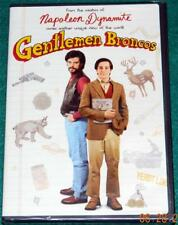 MICHAEL ANGORANO, JEMAINE CLEMENT, Gentlemen Broncos, DVD, NEW