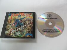Elton John - Captain Fantastic and the Brown Dirt Cowboy (CD) West Germany Press