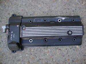 BMW E39 M5 S62 V8 Ventildeckel Valve Cover M Power Motor Rechts Beifahrerseite