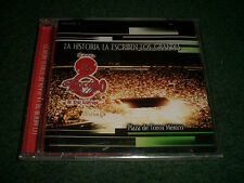 Lo Mejor De la Plaza De Toros Mexico CD~NEW~RARE 2000 Mexican Comp~FAST SHIPPING