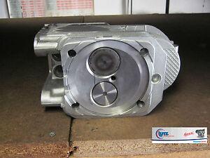 Deutz FL 914 Zylinderkopf mit neuen Ventilen, Ventilfedern, Ventilfederteller