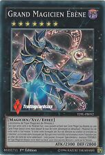 ♦Yu-Gi-Oh!♦ Grand Magicien Ebène (Ebon High) - 2nd : TDIL-FR052 -VF/SUPER RARE-