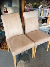 John Lewis Contemporary Dining Chairs