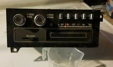 MOPAR MID TO LATE 70s CHRYSLER, PLYMOUTH, DODGE Truck AM 8 TRACK RADIO
