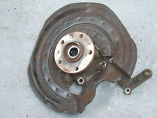 Audi A3 8P Quattro Rear NS Left Hub Assembly