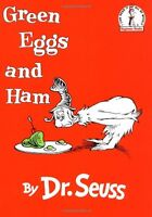 Green Eggs and Ham by Dr.Seuss
