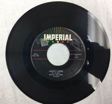 Mighty Good/I Wanna Be Loved by Ricky Nelson 45 RPM