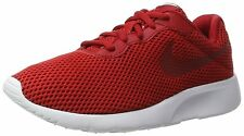 Nike TANJUN BR (PS) Kids Red Athletic Casual Fashion Sneakers Shoes