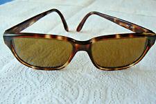 vintage lunette de soleil VUARNET Pouilloux ref 007