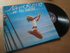 NINI ROSSO in the world INSTRUMENTAL LIBRARY DISCO - MILAN Lp 1979