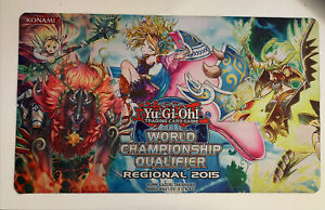 Yu-Gi-Oh Playmat Tappetino Ritual Beast Bestia Rituale