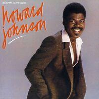 Howard Johnson - Keepin Love New [New CD]