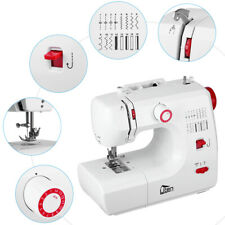 Electric Household Sewing Machine 16 Stitch Embroidery Machine Speed Adjustable