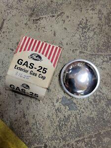 1939 - 1953 Hudson Gas Cap   (Gates GAS-25)