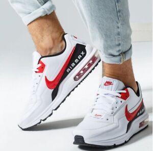 Nike Air Max LTD 3 Herren Sneaker Turnschuhe Freizeit Schuhe BV1171 100
