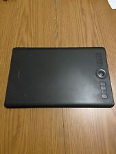 Wacom PTH660 Intuos Pro Graphic Tablet With Box and All Accessories