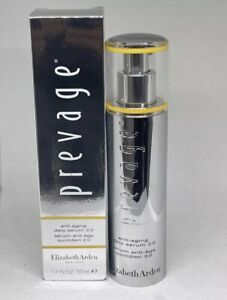 Elizabeth Arden Prevage Anti-Aging Daily Serum 2.0 1.7 oz / 50 ml , New,