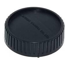 used MINOLTA MD original rear cap  for manual focus camera  lens , made in Japan