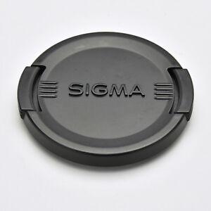 Sigma 55mm Front Lens Cap (#3401)